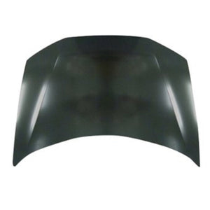 New Painted 2012-2013 Honda Civic Coupe Hood