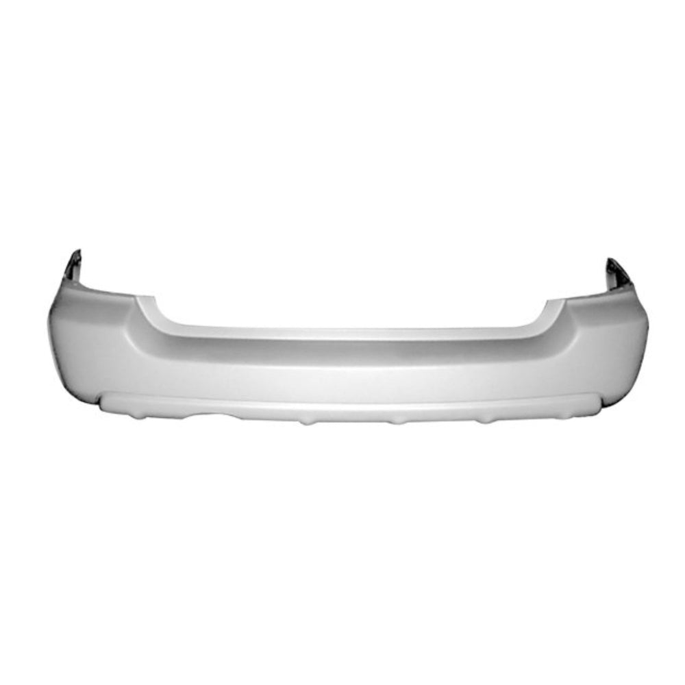 New Painted 2003-2008 Subaru Forester Rear Bumper