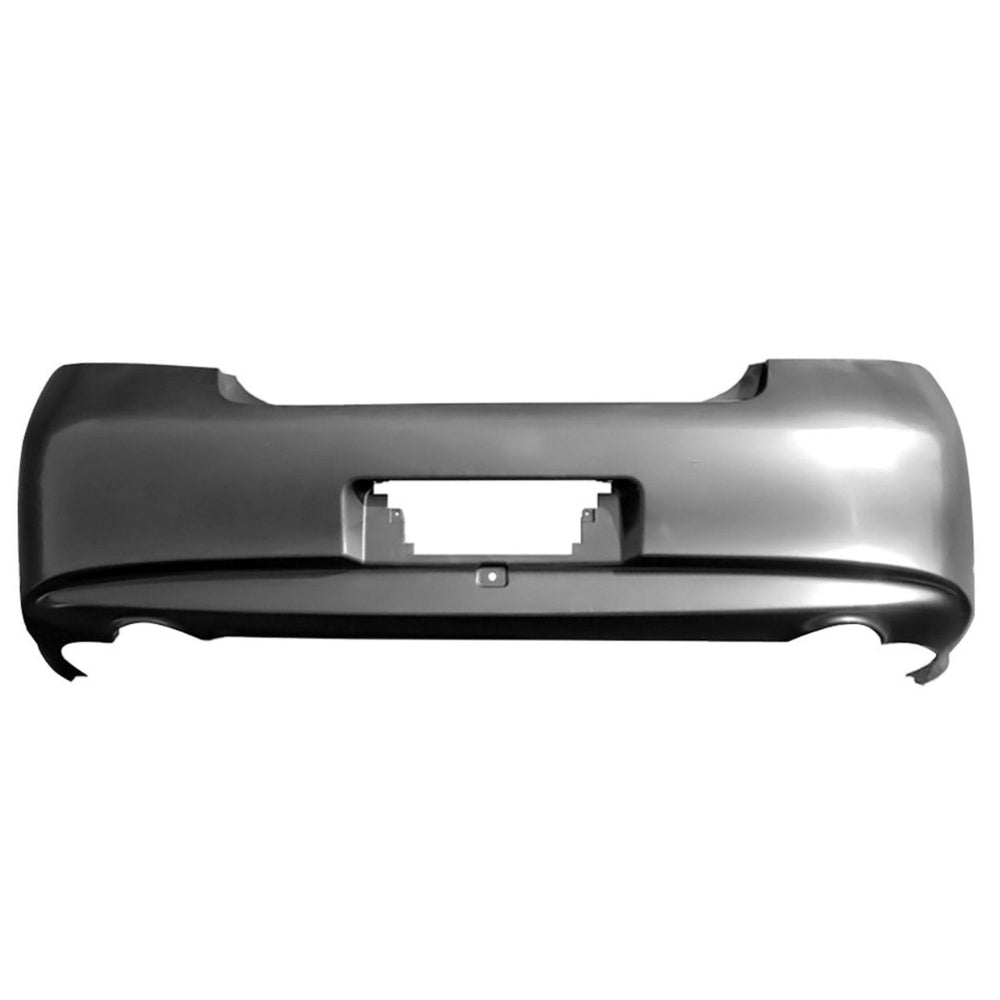 New Painted 2011-2012 Infiniti G25 Rear Bumper