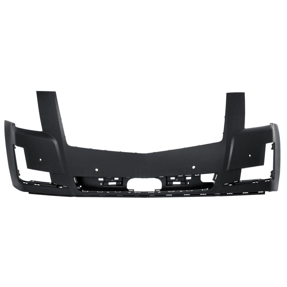 New Painted 2015-2016 Cadillac Escalade Front Bumper