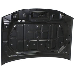 New Painted 2011-2014 GMC Sierra 2500/3500 Hood
