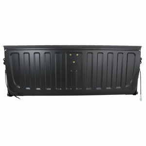 New Painted 2007-2013 GMC Sierra 1500 Tailgate Assembly