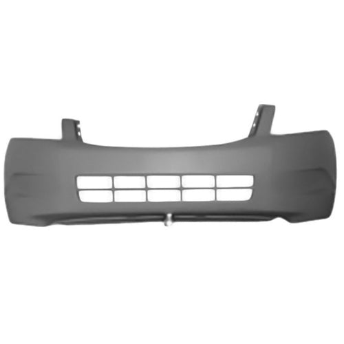 New Painted 2008-2010 Honda Accord Sedan Front Bumper