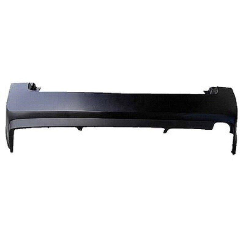 New Painted 2004-2009 Nissan Quest Rear Bumper