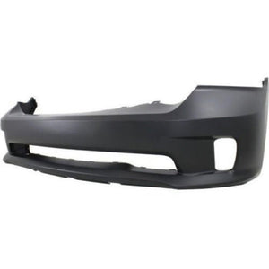 New Painted 2013-2018 Dodge Ram 1500 Sport Front Bumper