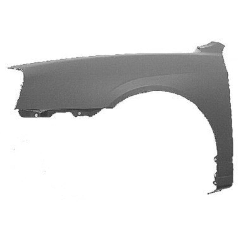 New Painted 2001-2006 Hyundai Elantra Fender