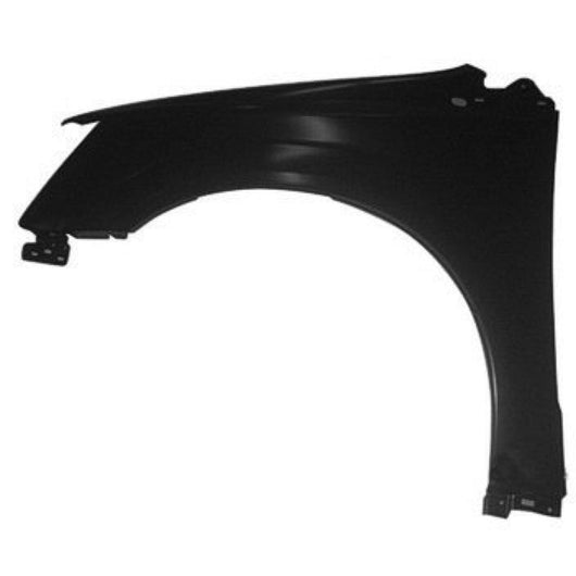 New Painted 2008-2017 Dodge Grand Caravan Fender