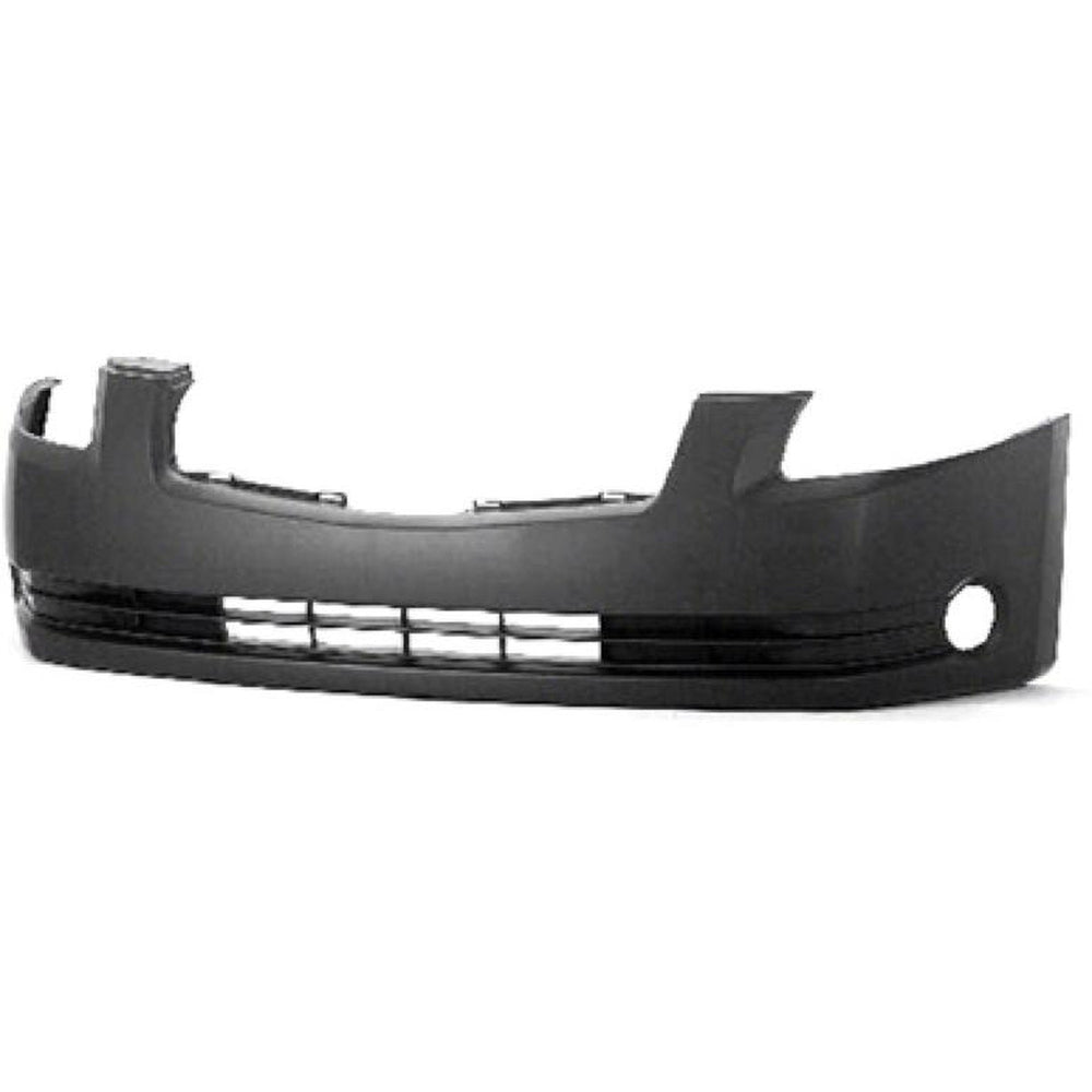 New Painted 2004-2006 Nissan Maxima Front Bumper