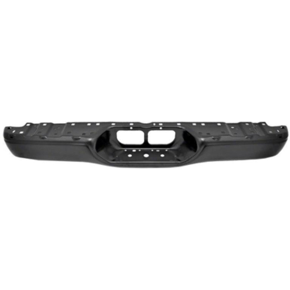 New Painted 2000-2006 Toyota Tundra Rear Bumper