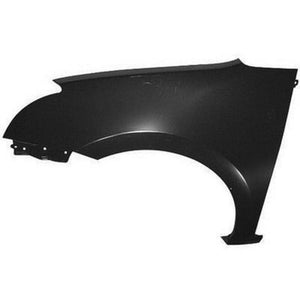 New Painted 2007-2012 Nissan Sentra Fender
