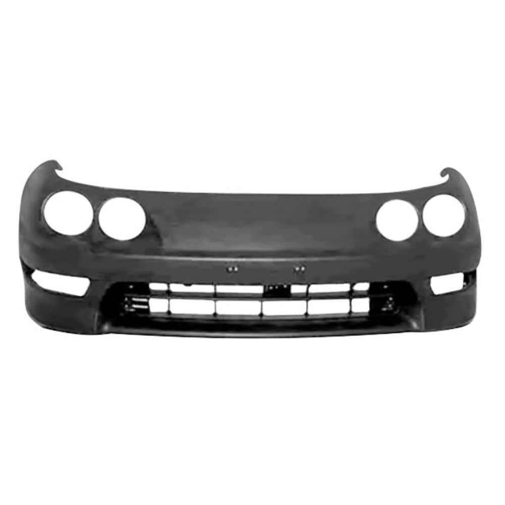 New Painted 1998-2001 Acura Integra Front Bumper