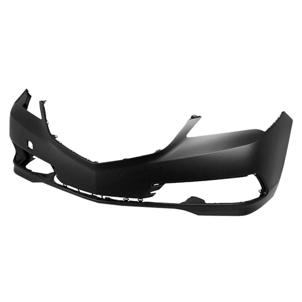 New Painted 2015-2017 Acura TLX Front Bumper