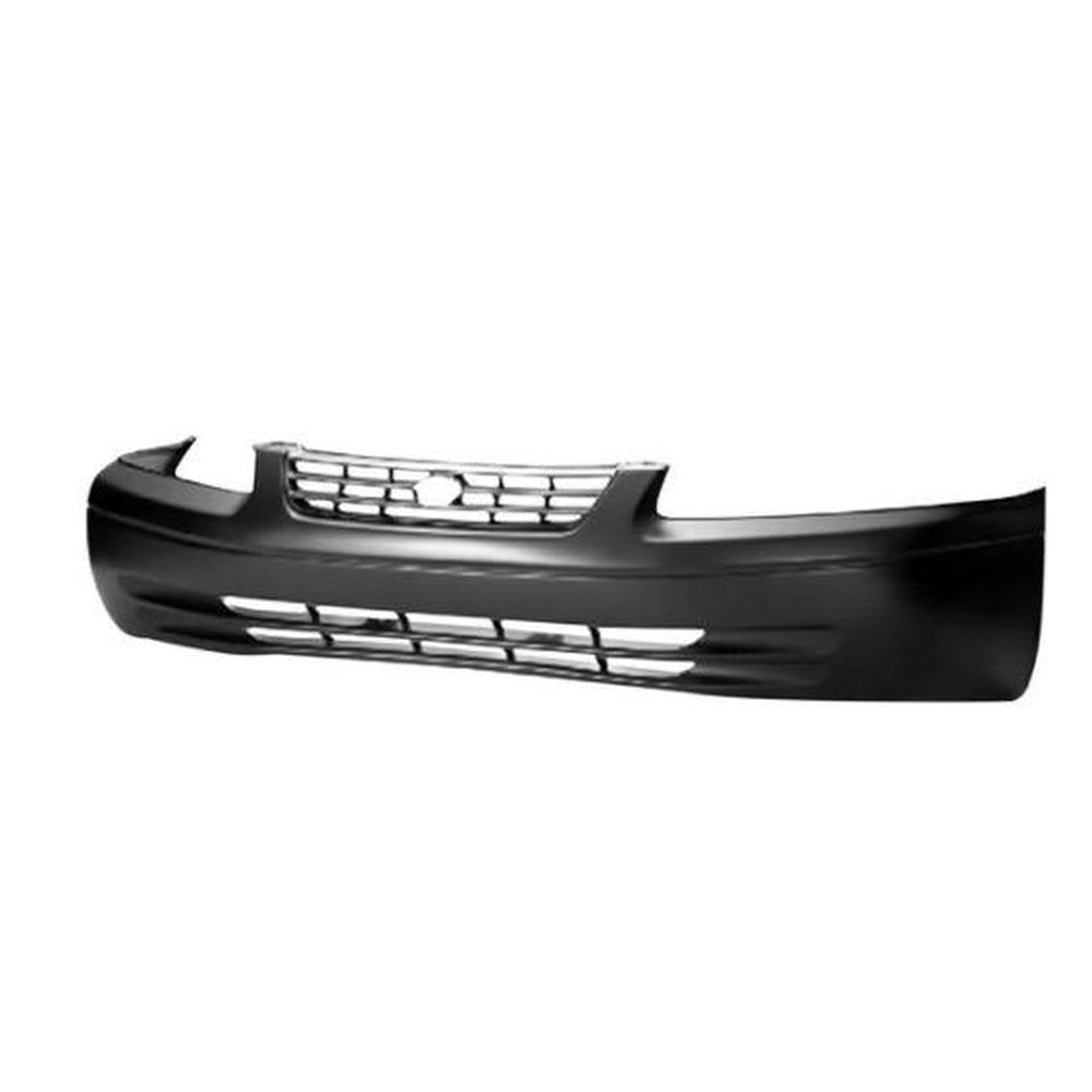 New Painted 1997-1999 Toyota Camry Front Bumper