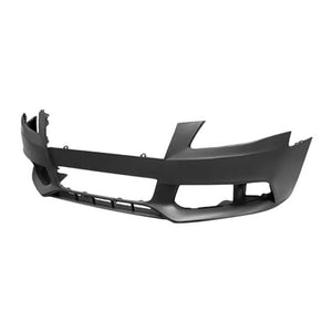 New Painted 2009-2012 Audi A4 Front Bumper