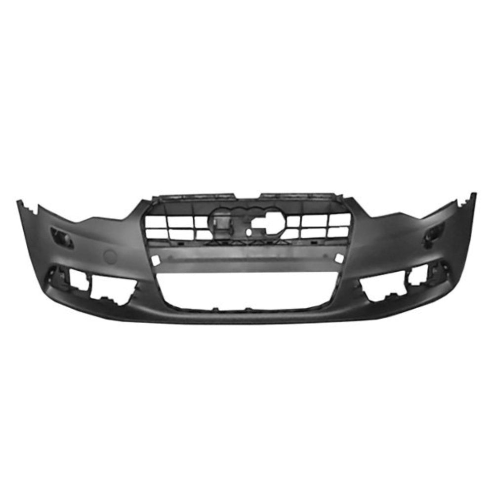 New Painted 2012-2015 Audi A6 Front Bumper