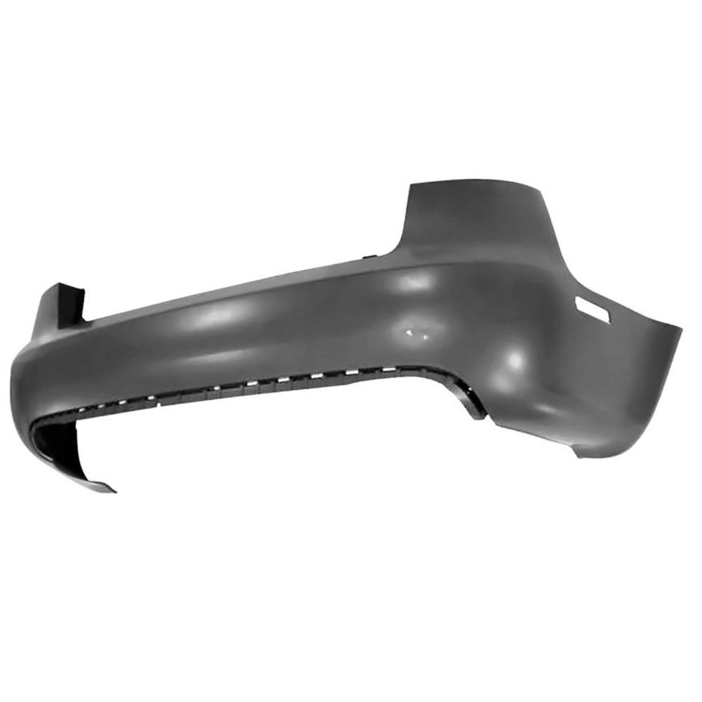 New Painted 2005-2008 Audi A4 Rear Bumper