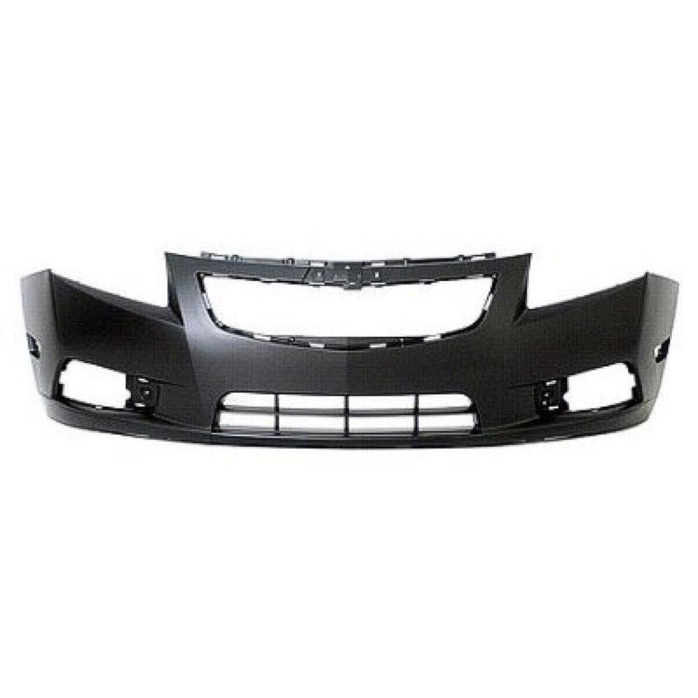 New Painted 2011-2014 Chevrolet Cruze Front Bumper