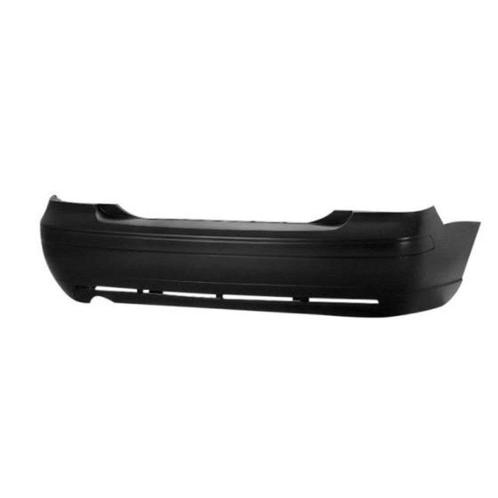 New Painted 2005-2007 Ford Focus Rear Bumper