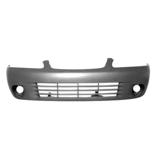 New Painted 2000-2003 Nissan Sentra Front Bumper