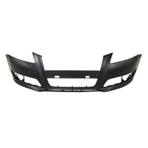 New Painted 2009-2013 Audi A3 Front Bumper