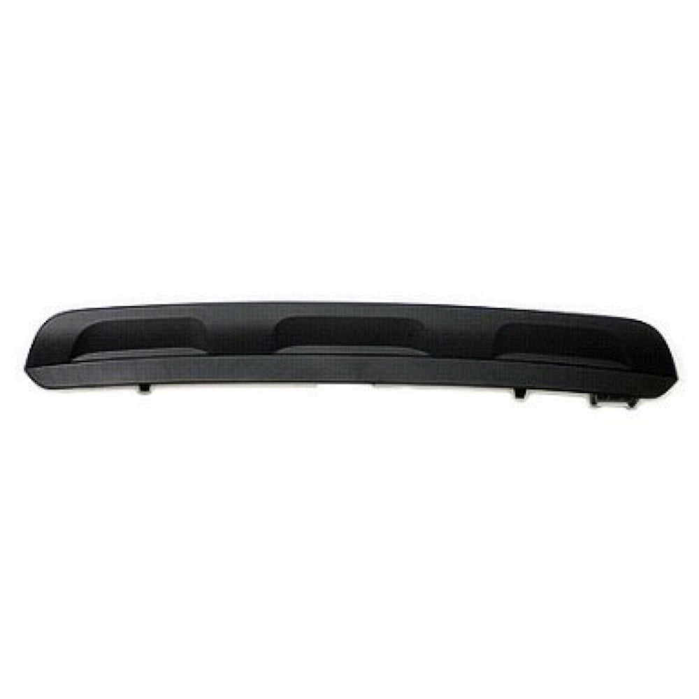 New Painted 2008-2010 Toyota Highlander Rear Lower Bumper