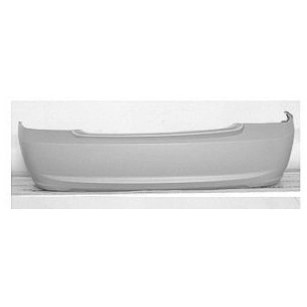 New Painted 2004-2006 Hyundai Elantra Rear Bumper