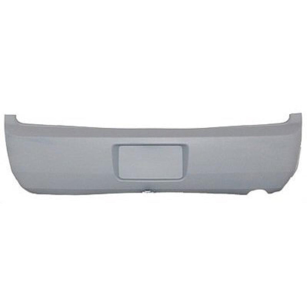New Painted 2005-2009 Ford Mustang Rear Bumper