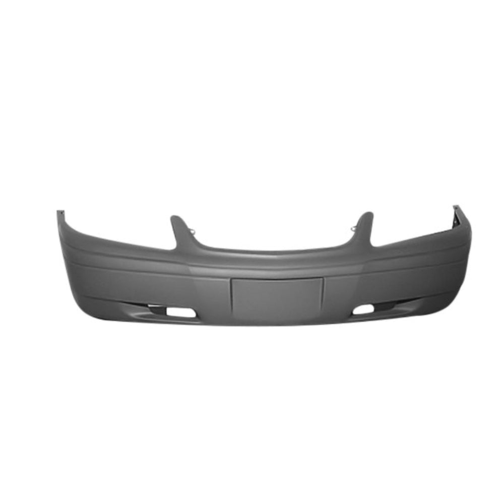 New Painted 2001-2005 Chevrolet Impala Front Bumper