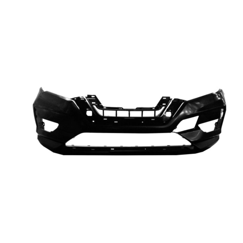 New Painted 2017-2020 Nissan Rogue Front Bumper
