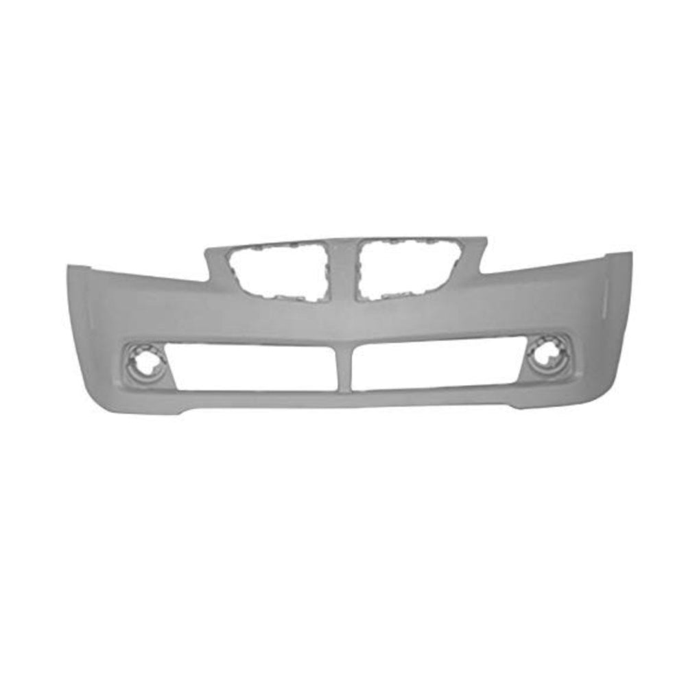 New Painted 2008-2009 Pontiac G8 Front Bumper