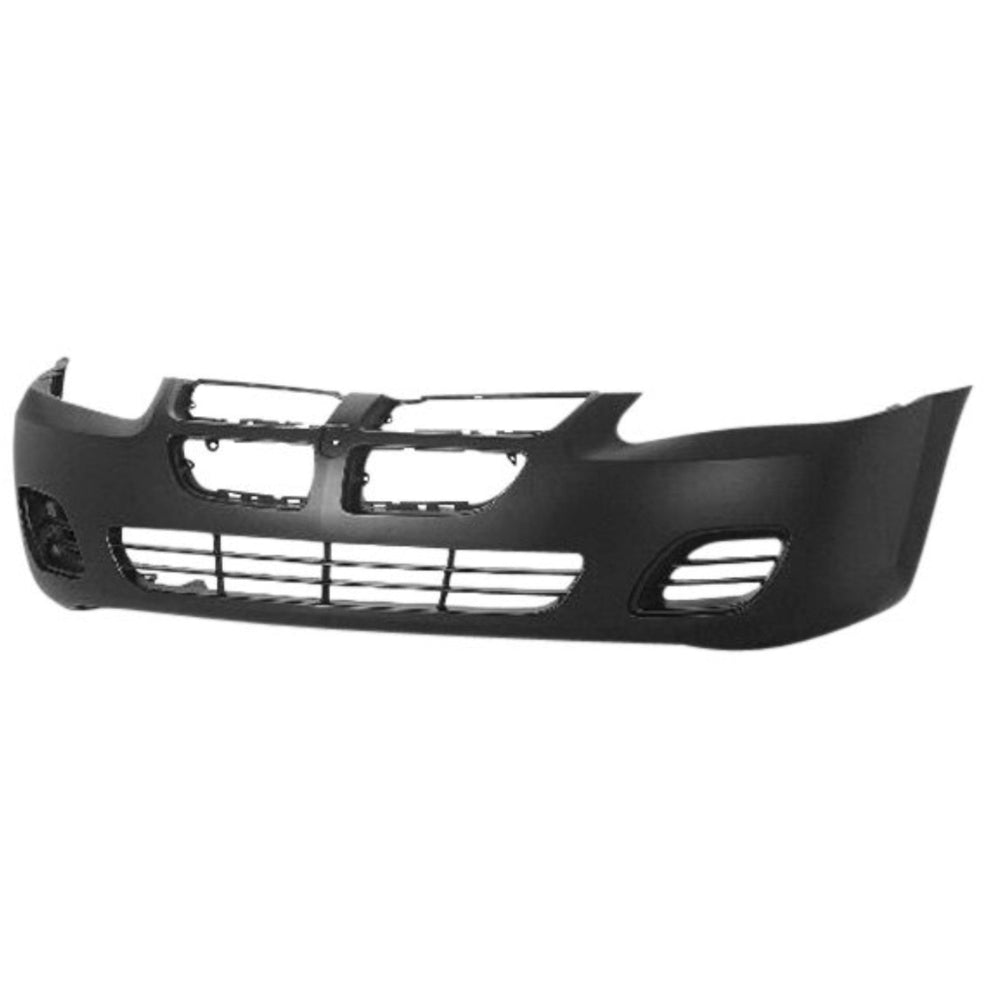 New Painted 2004-2006 Dodge Stratus Front Bumper