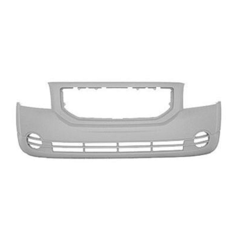 New Painted 2007-2012 Dodge Caliber Front Bumper