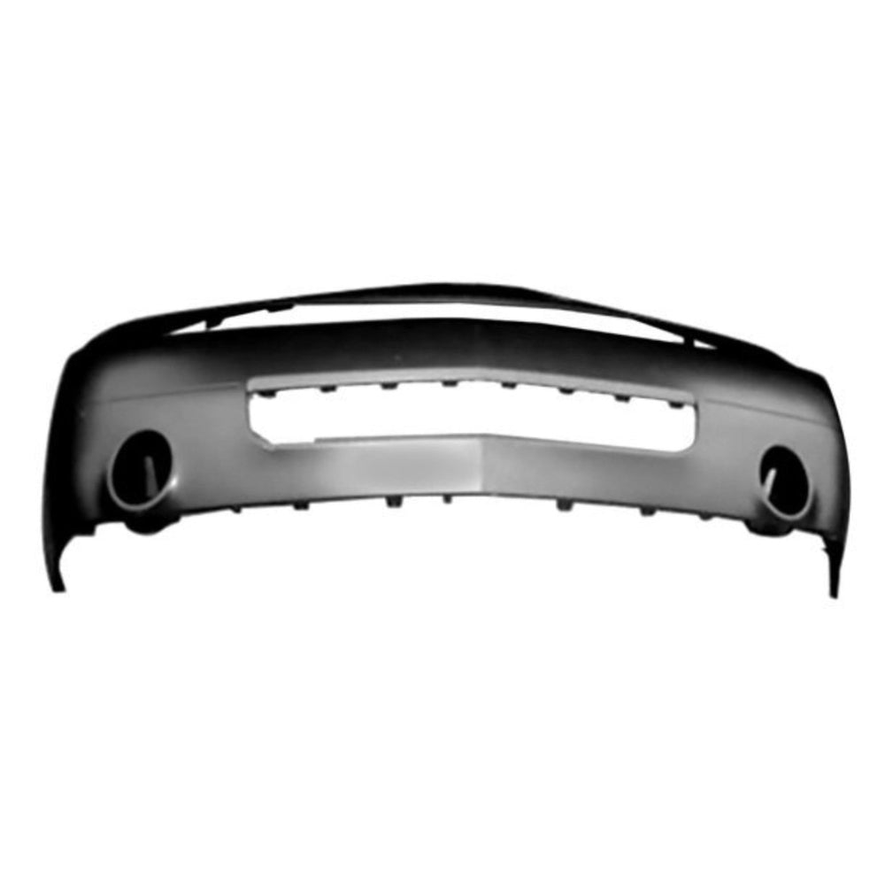 New Painted 2008-2010 Dodge Challenger Front Bumper