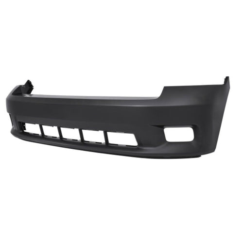 New Painted 2009-2012 Dodge Ram Sport Front Bumper
