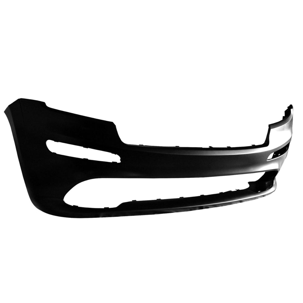 New Painted 2012-2013 Jeep Grand Cherokee SRT-8 Front Bumper
