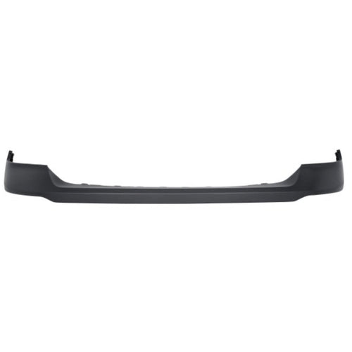 New Painted 2013-2018 Ram 1500 Front Upper Bumper