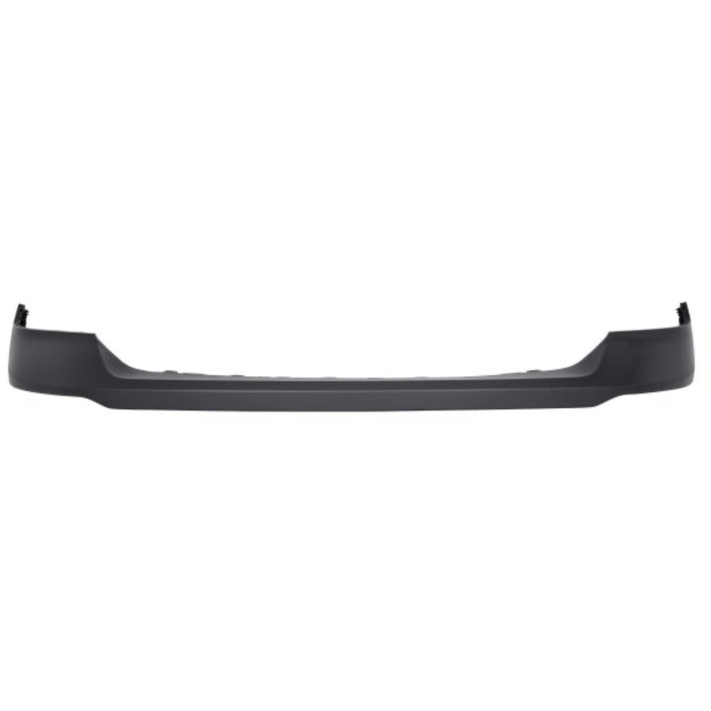 New Painted 2013-2018 Dodge Ram 1500 Front Upper Bumper