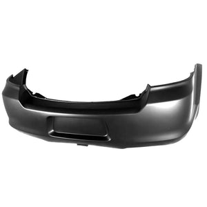 New Painted 2011-2014 Dodge Avenger Rear Bumper