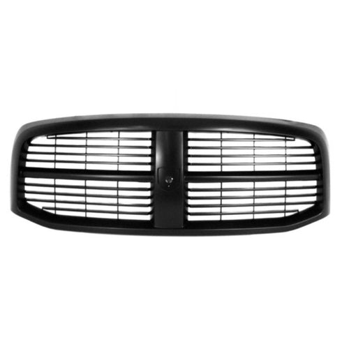 New Painted 2006-2008 Dodge Ram Grille