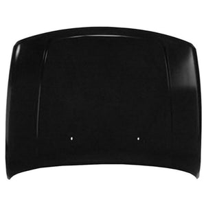 New Painted 2008-2012 Jeep Liberty Hood