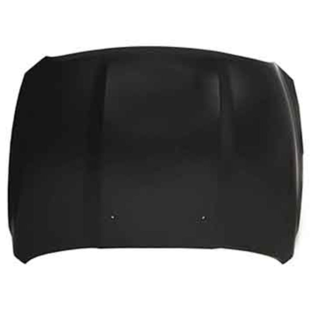 New Painted 2009-2018 Dodge Ram 1500 Hood