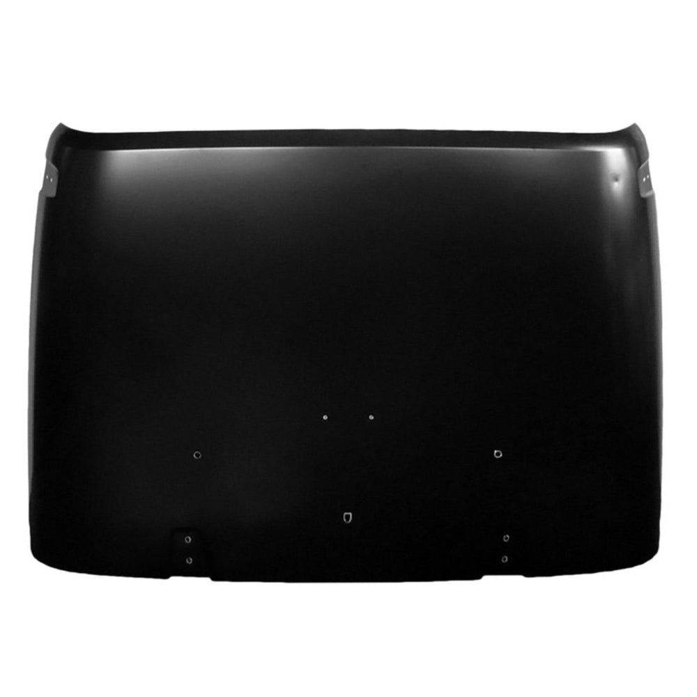 New Painted 2013-2017 Jeep Wrangler Hood