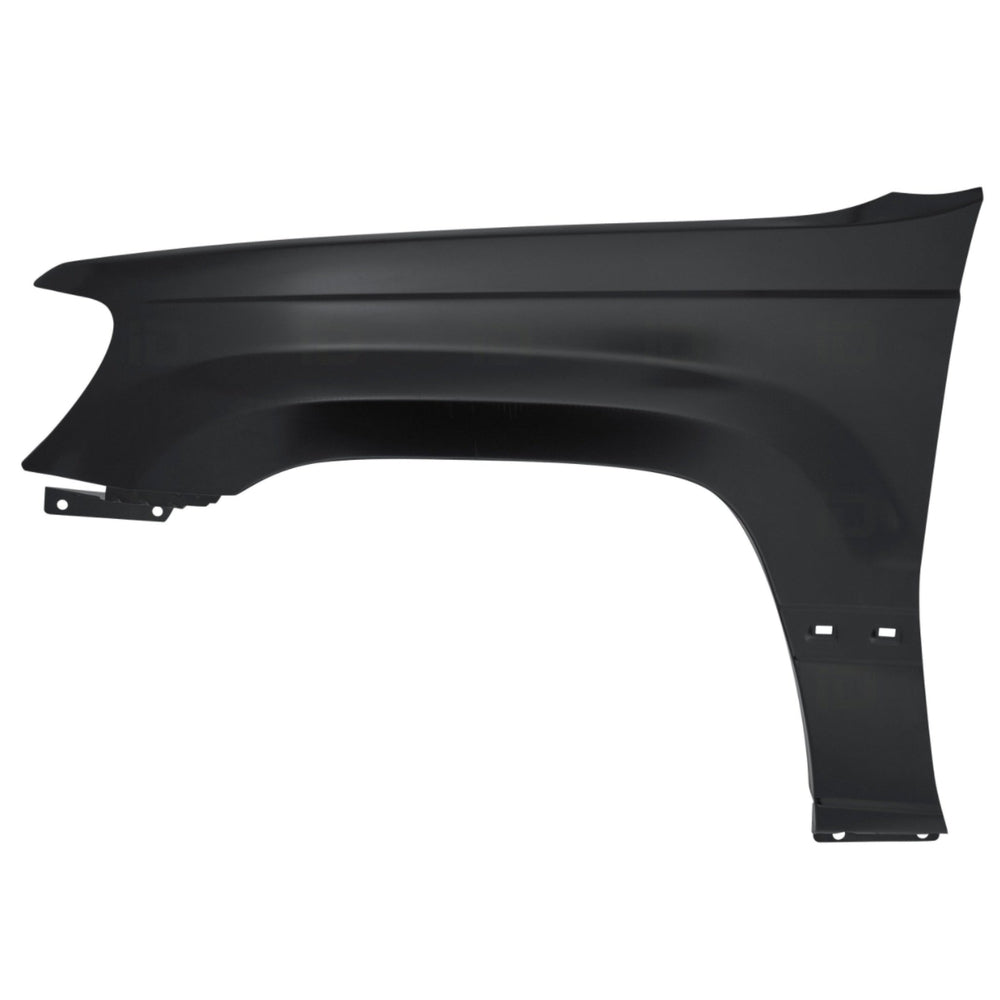 New Painted 1999-2004 Jeep Grand Cherokee Fender