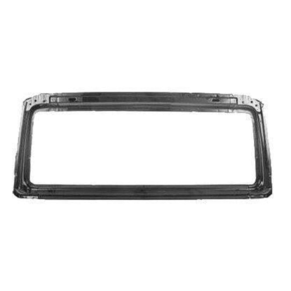 New 1997-2002 Jeep Wrangler Windshield Frame