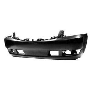 New Painted 2007-2014 Cadillac Escalade Front Bumper