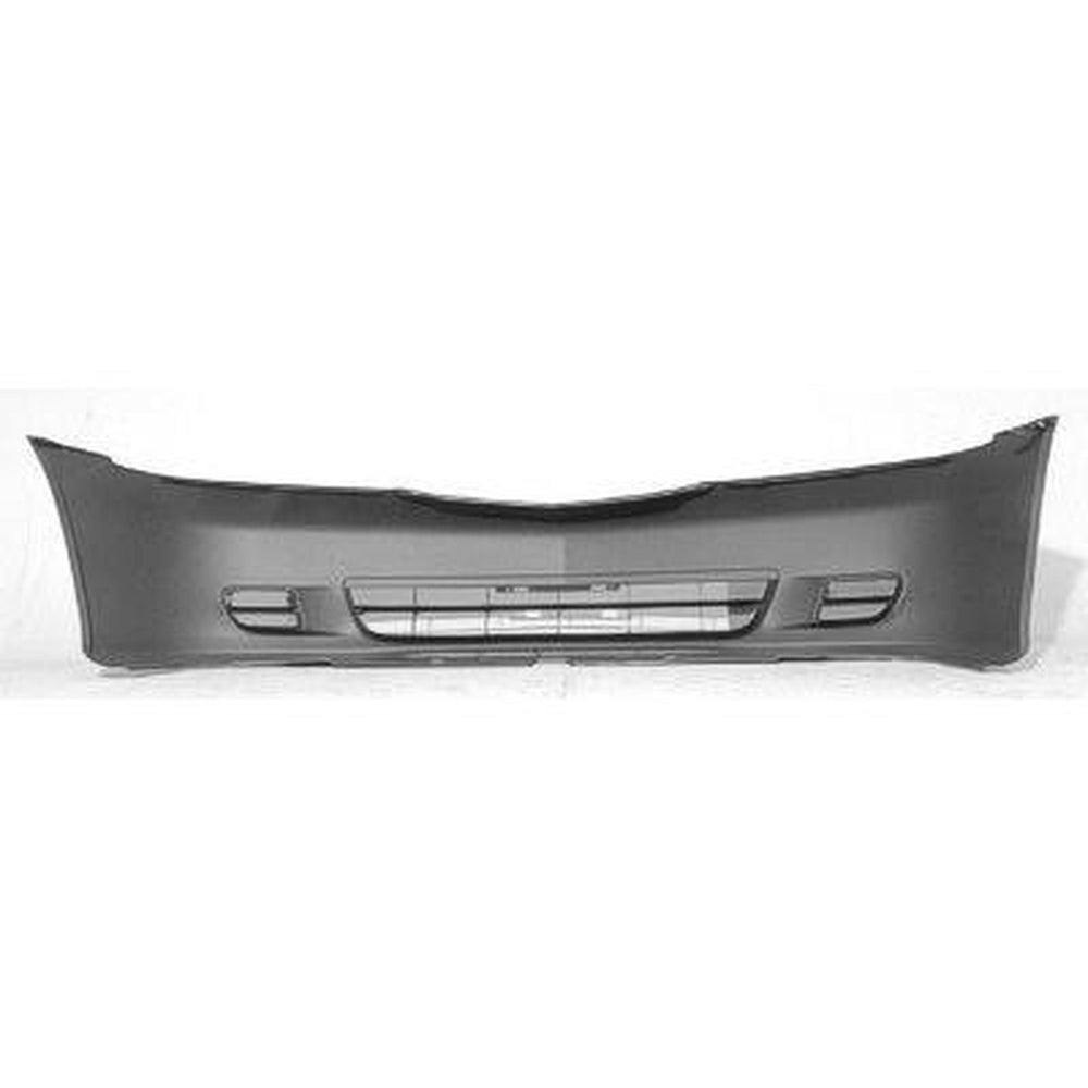 New Painted 1999-2004 Honda Odyssey Front Bumper