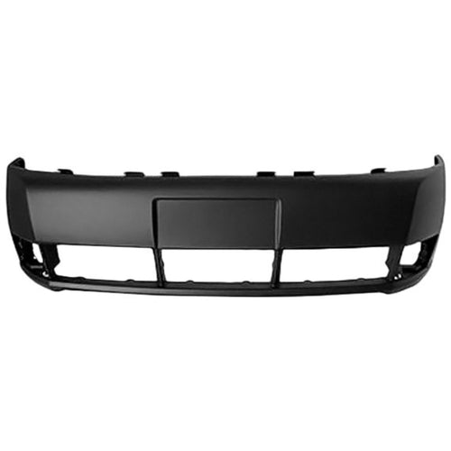 New Painted 2008-2011 Ford Focus Front Bumper