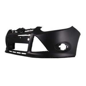 New Painted 2012-2014 Ford Focus Front Bumper