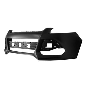 New Painted 2013-2016 Ford Escape Front Bumper