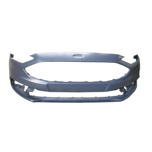 New Painted 2017-2018 Ford Fusion Front Bumper